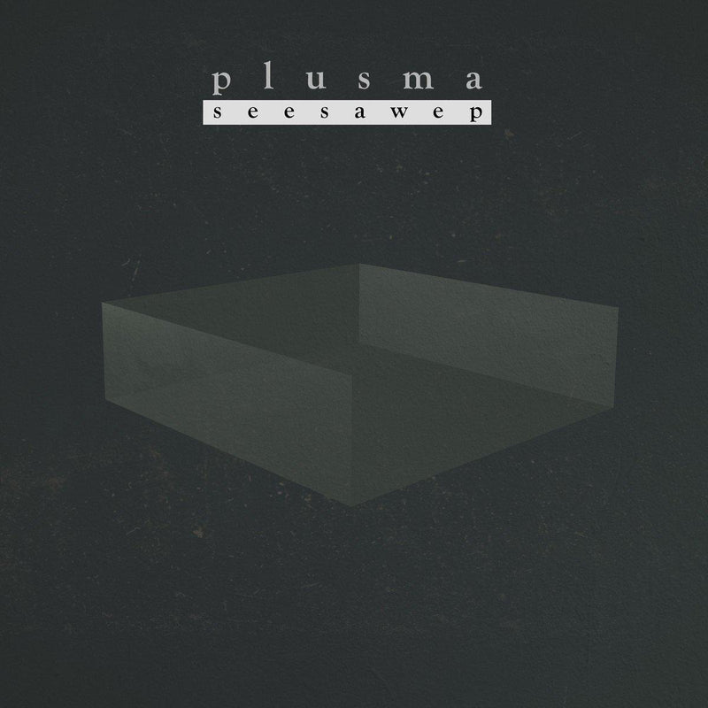 "plusma - seesaw [Vinyl Record / 12""]-Dezi-Belle Records-Dig Around Records"