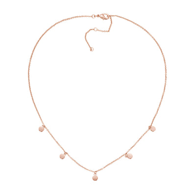 Rose Gold Circulus Choker