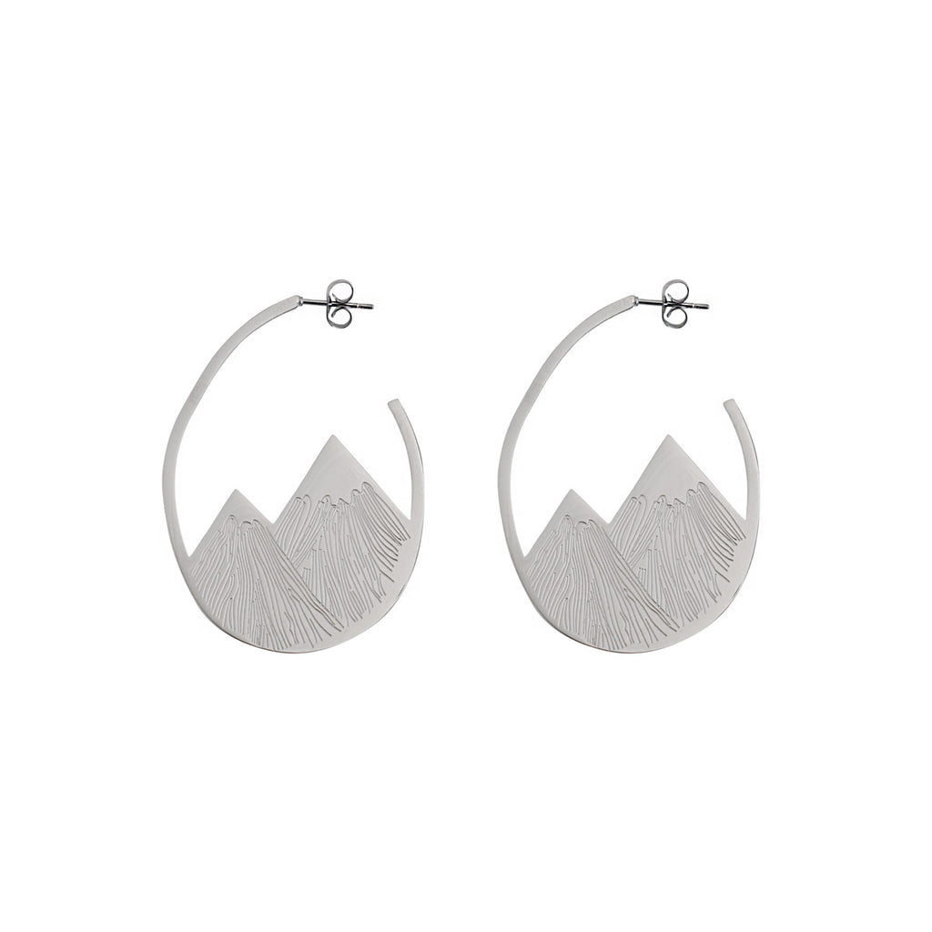 Stainless Steel Mountain Studs