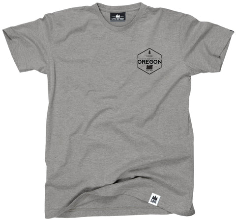 Explore Oregon | Adult T-Shirt
