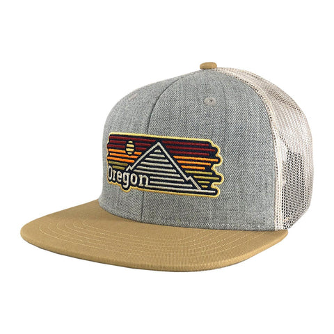 Oregon Horizons | Trucker Hat