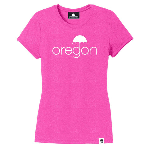 Oregon Umbrella | Women's T-Shirt