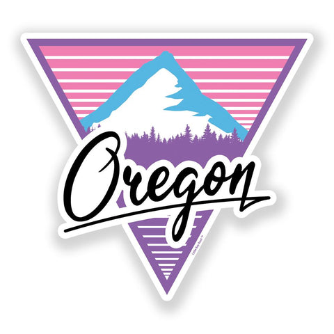 Oregon Vice | Sticker