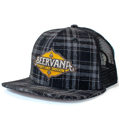 Beervana Portland Oregon | Trucker Hat