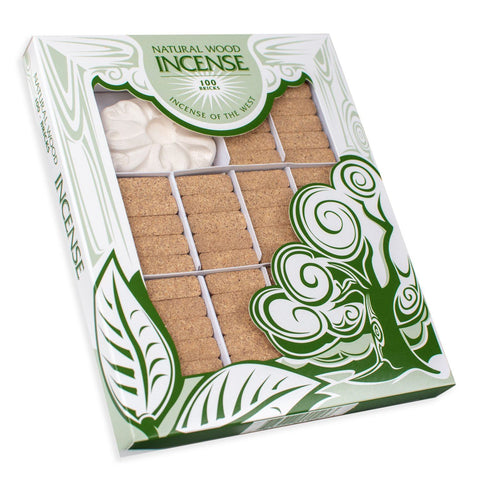 Incienso de Santa Fe Incense | 100 pack piñon