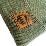 Fifty Ranges | Watch Cap Beanie