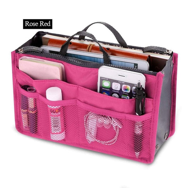 New Women's Fashion Bag in Bags Cosmetic Storage Organizer