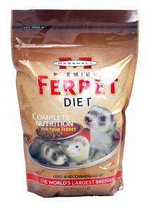 Nutrition - Diet 4 lb bag