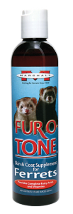 Health Care - Furo Tone 6 oz