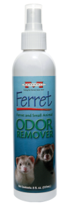 Litter/Odor - Bi Odor Ferret Waste Deodorant 8oz