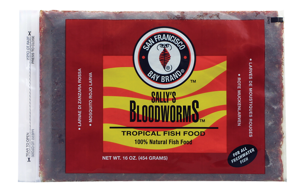 SFBB - Bloodworms