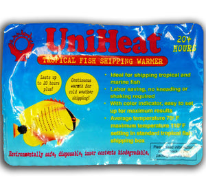 Heat Pack 20 hour adhesive (each)