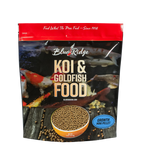 Blue Ridge Fish Food - Growth Mini Pellet