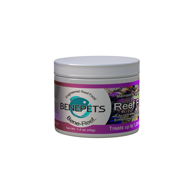 Benereef Reef Food 1.4oz