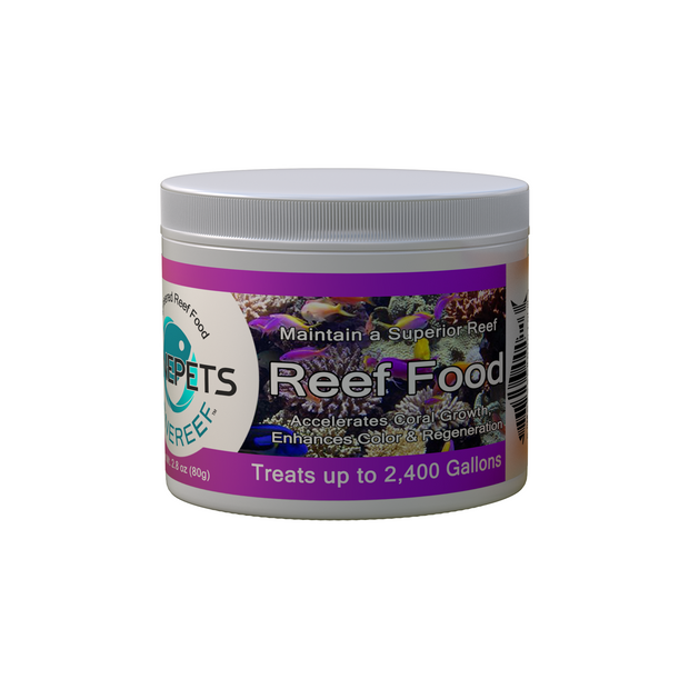 Benereef Reef Food 2.8oz