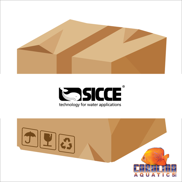 Sicce - Damaged Box Products