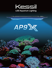 Kessil - AP9X NEW *IN STOCK NOW*