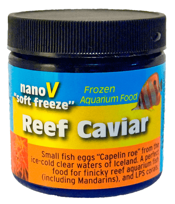 Frozen food - V20 NSF Reef Caviar