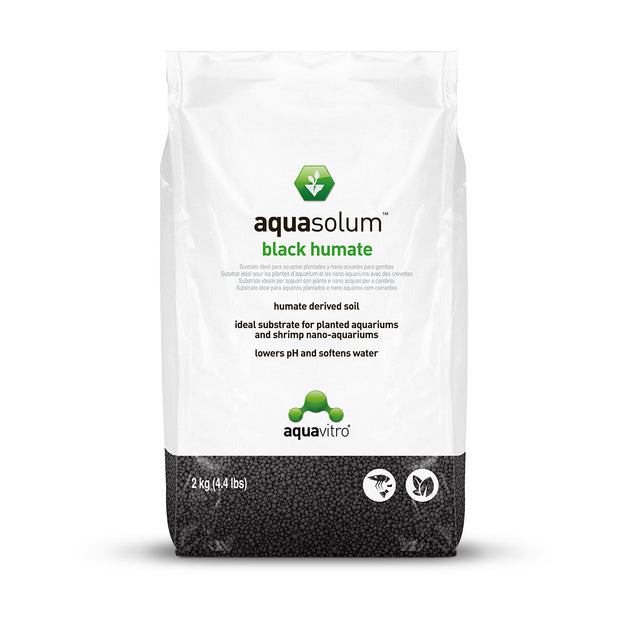 aquasolum: black humate