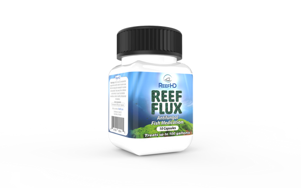 ReefHD - Reef Flux