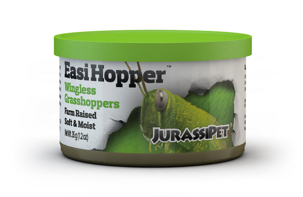 JurassiDiet - EasiHopper
