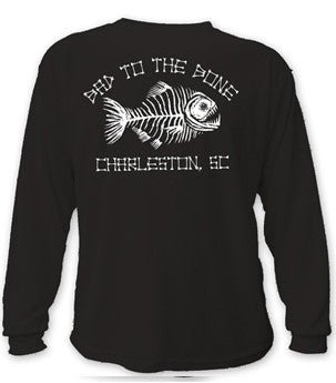 Bad to the Bone, Long Sleeve