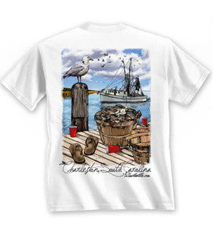Carolina Dock T-shirt