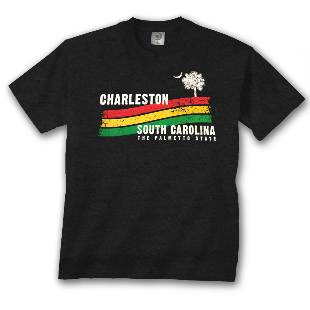 Charleston Rastafari
