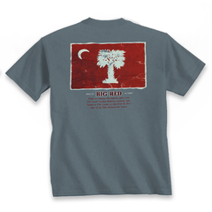 Charleston Big Red T-shirt