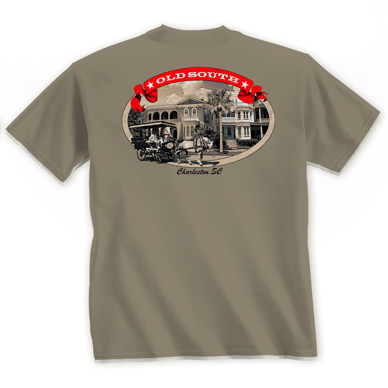 Old South T-shirt