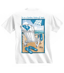 Carolina State of Mind T-shirt