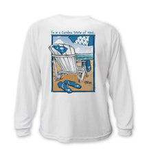 Carolina State of Mind, Long Sleeve