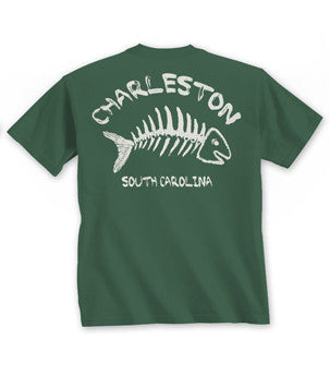 Charleston Bonefish T-shirt