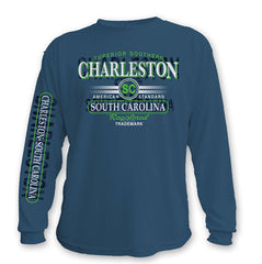 Charleston Registered Trademark, Long Sleeve