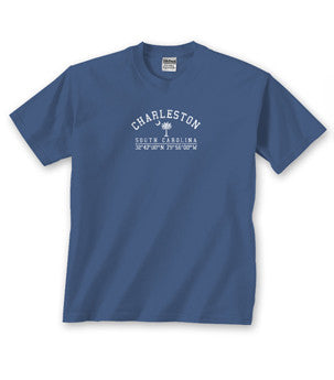 Charleston Nautical Shirt