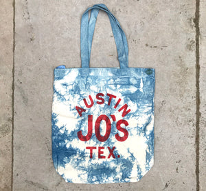 *Limited Edition* Jo's Canvas Tote Bag
