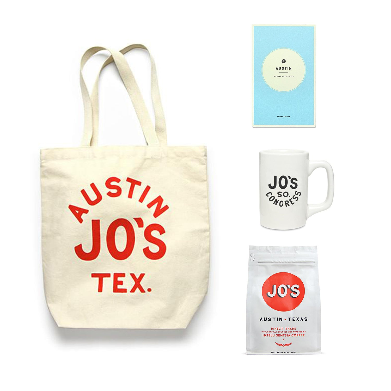 Jo's Out of Towners Gift Bundle