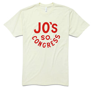 Jo's South Congress Tee