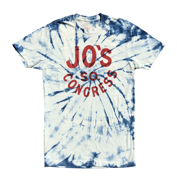 *Limited Edition* Jo's South Congress Tee