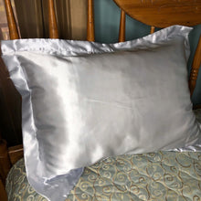 Load image into Gallery viewer, Luxe Satin Pillowcase