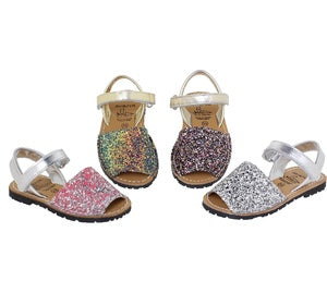 GIRLS AMAZON GLITTER