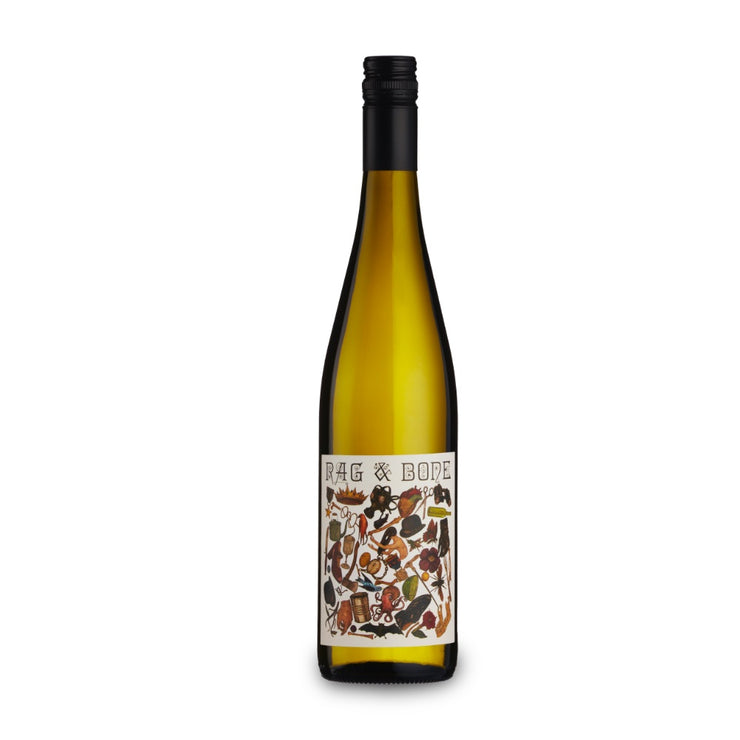 2019 Rag and Bone Riesling