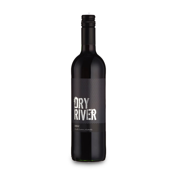 2018 Dry River Shiraz