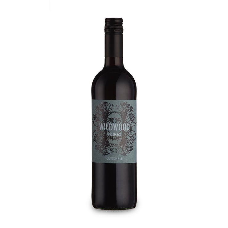 2018 Wildwood Shiraz