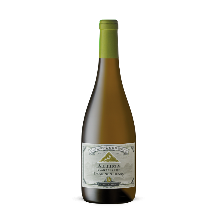 2019 Cape of Good Hope 'Altima Sauvignon Blanc'