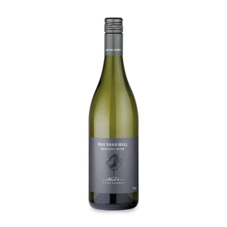 2019 Hay Shed Hill Block 6 Chardonnay