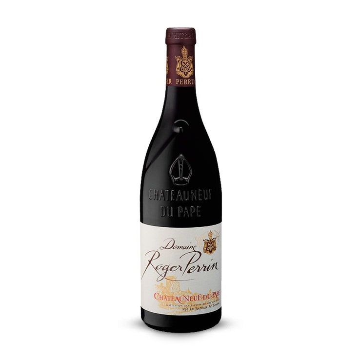2015 Châteauneuf-du-Pape Roger Perrin