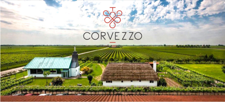 2017 Corvezzo Saggezza 'Wisdom' - Limited Edition