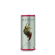 Seedlip Spice 94 and Grapefruit Tonic Single Serve Cans (0% ABV)
