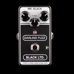 Black LTD. Darling Fuzz